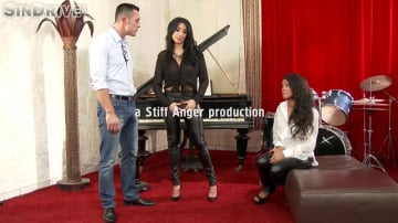 Kiki Minaj - The Ass Skewer Spears Up Some Butts en Brochette - Can You Smell What The Cock Is Cooking