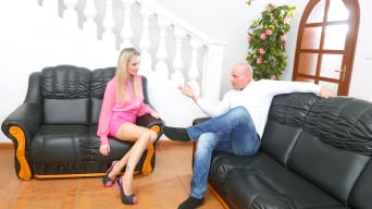 Chelsy Sun in 'Pretty In Pastel Piss And Swap Freaks Get Their Holes And Clothes Soaked To Slipperysm'