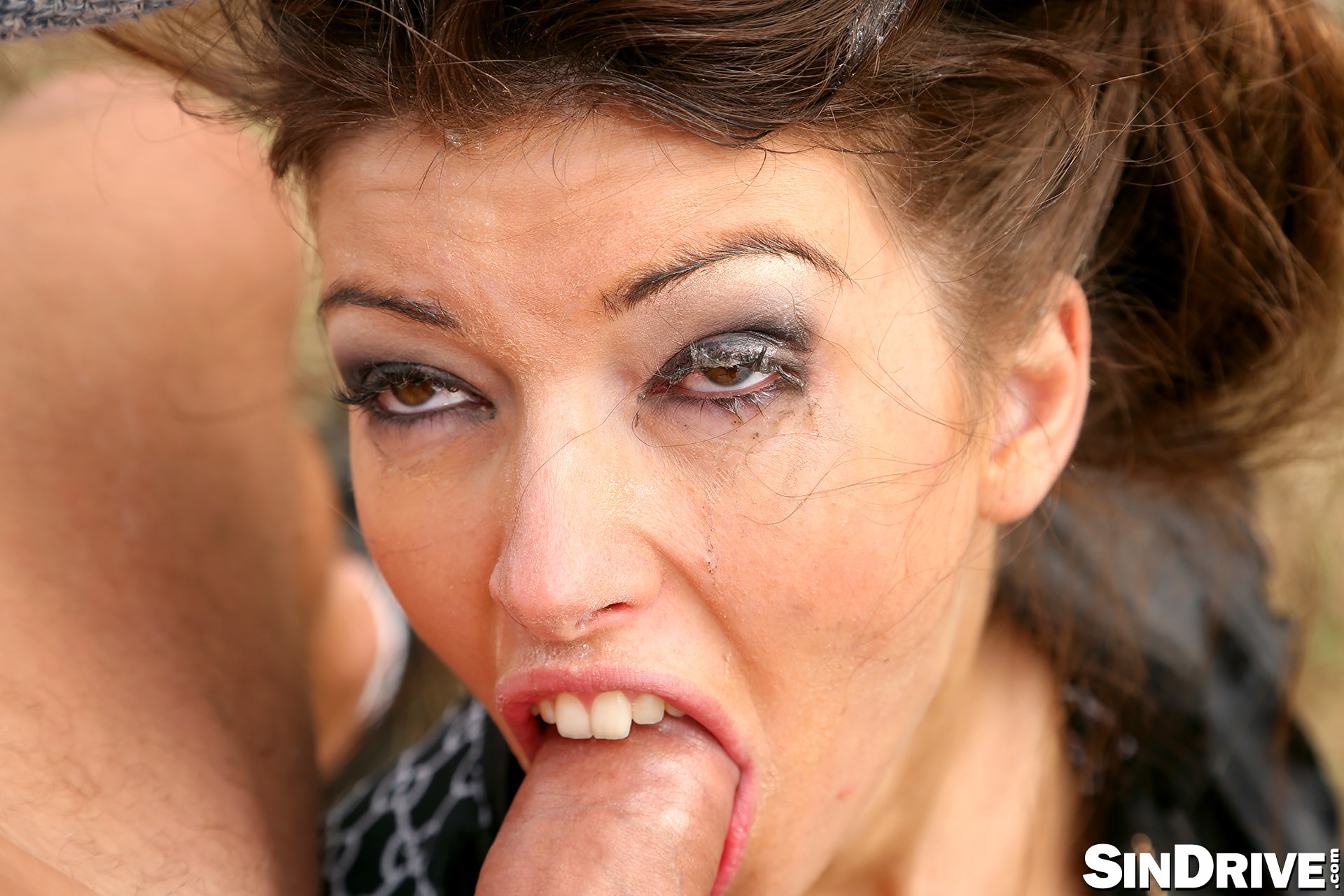 susan sarandon deep throat